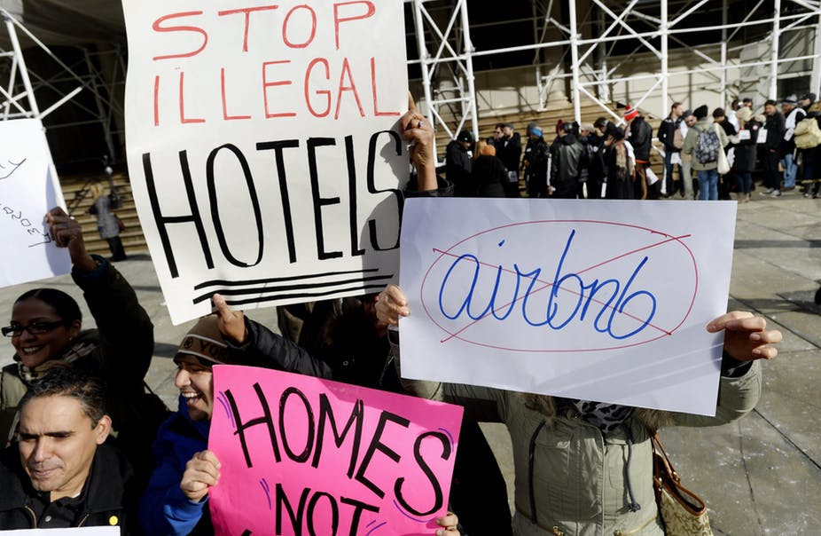 New-york : stop illegal hotel - New-york : stop illegal hotel