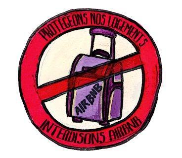 Plateau-Mont-Royal : protégeons nos logements - Plateau-Mont-Royal : protégeons nos logements